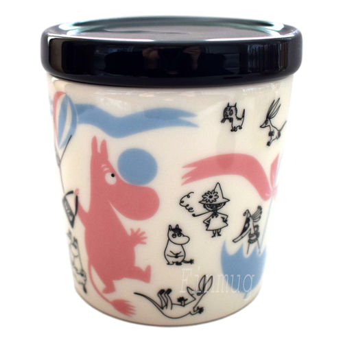 Moomin Jar: Stockmann (2017)